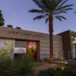 Heather James Fine Art in Palm Desert is Presently Open By Appointment