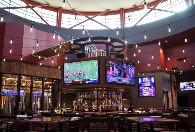 spotlight 29 casino taproom 29