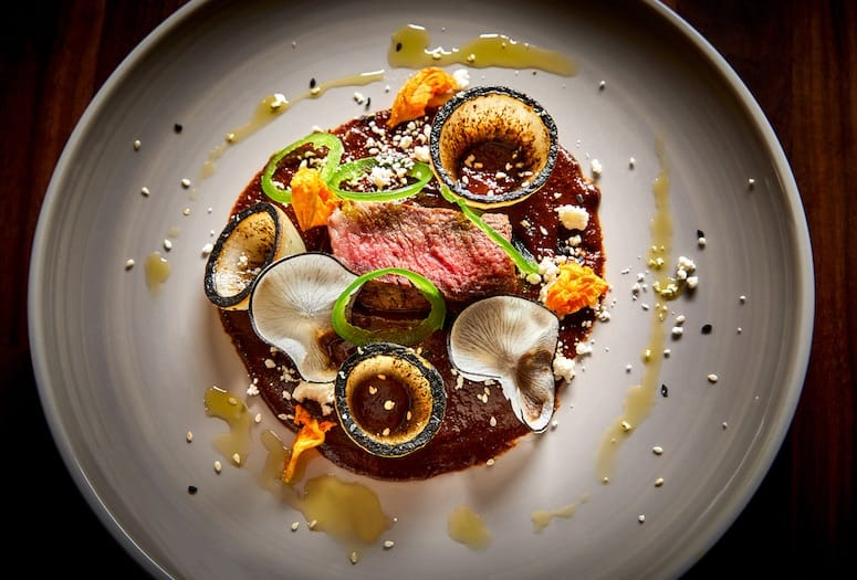 Guide to Dining in Greater Palm Springs