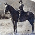 Explore Palm Springs: Harriet Cody