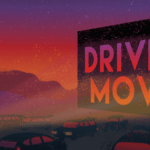 Celluloid Stardust: A Drive-in Movie Series