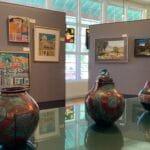 Desert Art Center - Now Open in Palm Springs