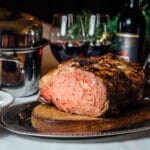 Prime Rib Weekend & Alfresco Dining at Cuistot Restaurant on El Paseo in Palm Desert