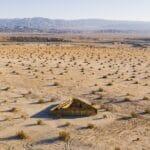Navigating Desert X 2021