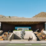 Palm Springs Art Museum is Now Open