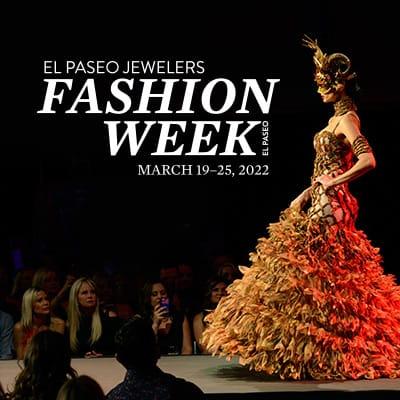 Fashion Week El Paseo 2021
