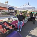Certified Farmers Market in Palm Desert
