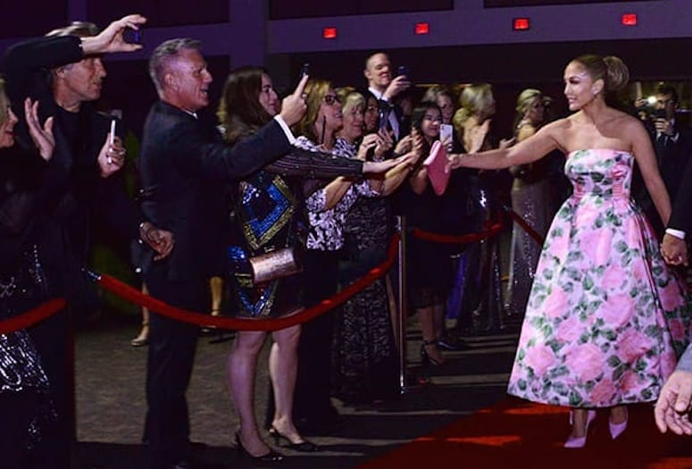 Palm Springs Film Fest Sets 2022 Dates