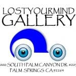 New Art Gallery Opening: Paintings of Palm Springs