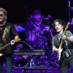 Daryl Hall and John Oates in Concert at Fantasy Springs Resort Casino in Indio