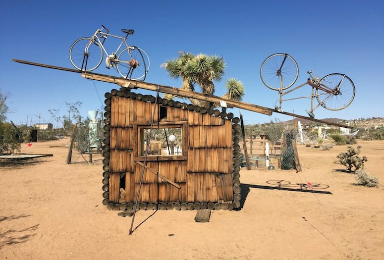 noah purifoy art