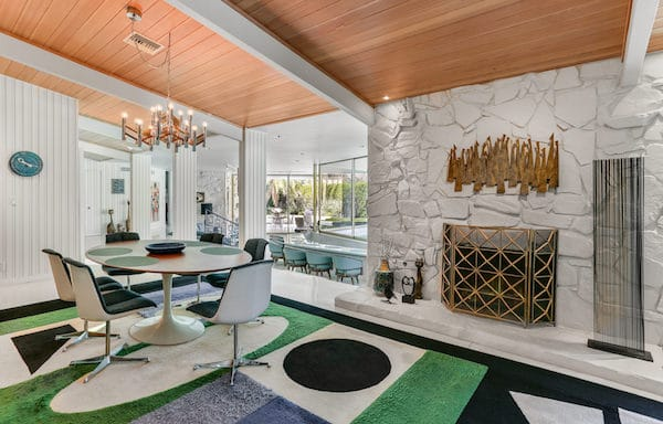 Historic Home Hits the Market