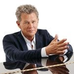 An Intimate Evening with David Foster with Special Guest Katherine McPhee at the McCallum Theatre in Palm Desert