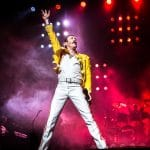 One Night of Queen Performed by Gary Mullen & The Works at The McCallum Theatre in Palm Desert