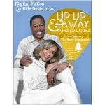 """Marilyn McCoo & Billy Davis Jr., """"Up, Up, & Away! A Musical Fable"""" at The McCallum Theatre in Palm Desert"""