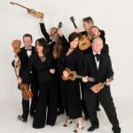 George Hinchliffe's Ukulele Orchestra of Great Britain Performance at The McCallum Theatre in Palm Desert