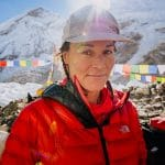 National Georgraphic Live! Skiing The Dream With Hilaree Nelson