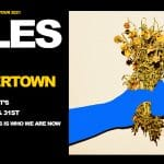 This is Who We Are Now Presents  IDLES at Pappy and Harriets in Pioneertown