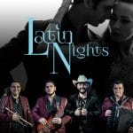 Sunday Latin Nights in the Cascade Lounge at Agua Caliente Casino Palm Springs
