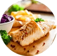 Palm Springs Seafood Restaurants
