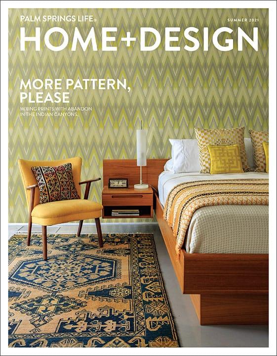 Home & Design Summer 2021
