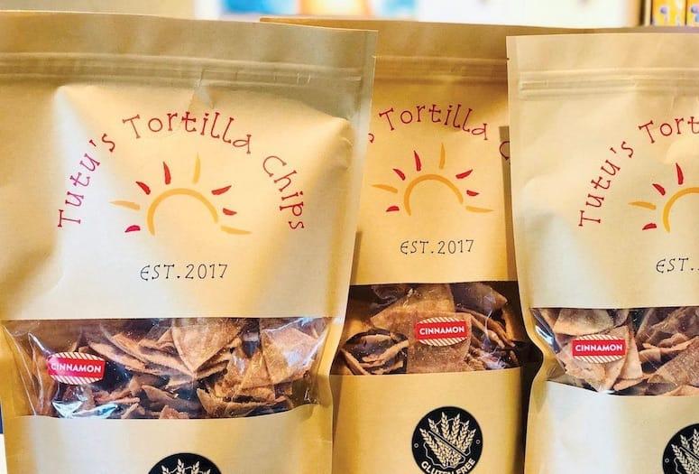 tutus tortilla chips