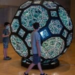 Teen Workshops at Palm Springs Art Museum