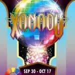 Desert Rose Productions, Inc. Presents Xanadu at Desert Rose Playhouse in Palm Springs