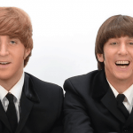 The Fab Four, The Ultimate Tribute at Agua Caliente Casino Resort in Rancho Mirage