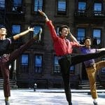 George Chakiris Tells His Side of the Story
