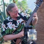 Mark Linford Performs Nightly on Arnie's Patio at Arnold Palmer's Restaurant in
