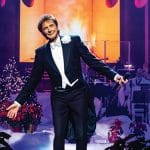 Barry Manilow Makes Return Locally in December