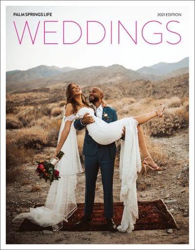 Palm Springs Wedding Guide 2021