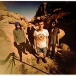 All Them Witches Perform at Pappy and Harriet's in Pioneertown