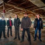 Drive-By Truckers Perform at Pappy and Harriet's in Pioneertown