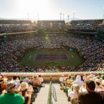 BNP Paribas Open Tennis Tournament at The Indian Wells Tennis Garden