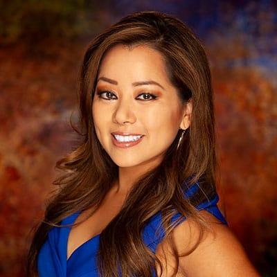 Women Who Lead - Angela Chen