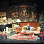 Curtain Closes on Coyote StageWorks