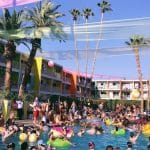 Splash House Returns to Palm Springs in August