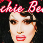 World Famous Drag Superstar Jackie Beat Performance at Oscar's Cafe in Palm Springs