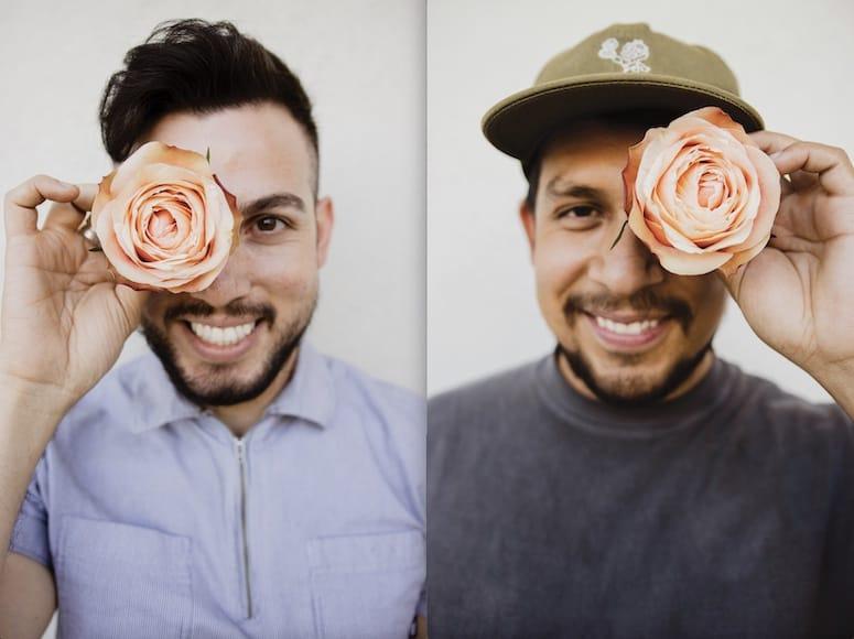 hermano flower shop