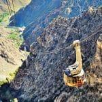 Lasting Impression: Palm Springs Aerial Tramway