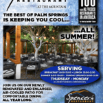 Spencer's Restaurant Four Star American Cuisine with a French-Pacific Rim Influence