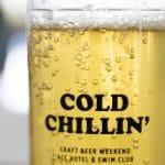 Craft Beer Weekend Returns to Ace Hotel & Swim Club in Palm Springs