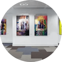 Palm Springs Art and Culture Listings