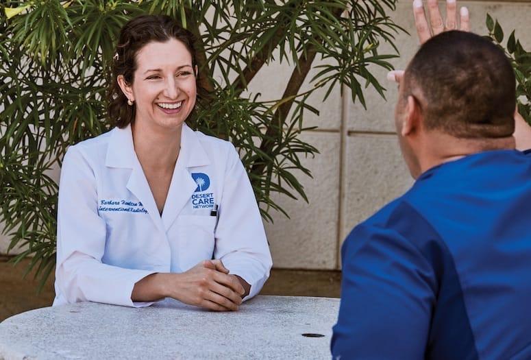 desert regional medical center palm springs