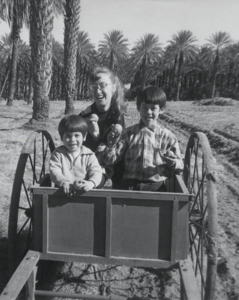 gypsybootsfamily