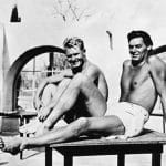 Explore Palm Springs: Johnny Weissmuller
