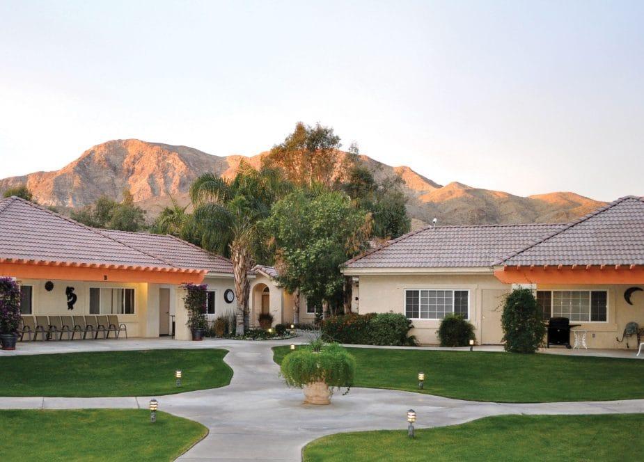 vista cove senior living rancho mirage