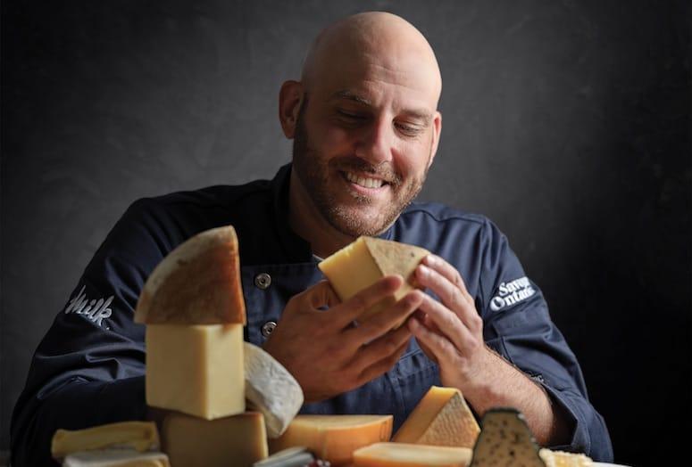afrim pristine cheese show